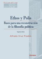 Ethos y Polis - Alfredo Cruz Pardos