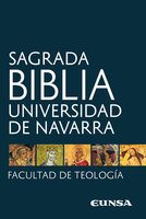 Sagrada Biblia - Facultad de Teología