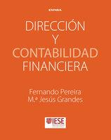 Dirección y contabilidad financiera - Fernando Pereira, María Jesús Grandes