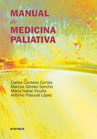 Manual de medicina paliativa - Carlos Centeno Cortés