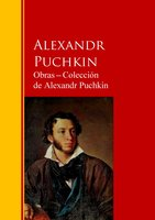Obras ─ Colección de Alexandr Puchkin - Alekandr Puchkin