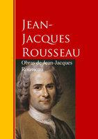 Obras de Jean-Jacques Rousseau - Jean-Jacques Rousseau