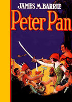 Peter Pan y Wendy - James Matthew Barrie