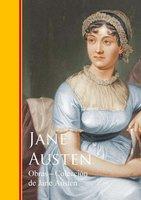Obras - Colección de Jane Austen - Jane Austen