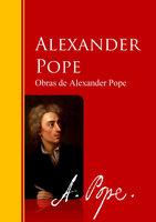 Obras de Alexander Pope - Alexander Pope