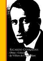 Obras - Coleccion de Ricardo Guira - Ricardo Güiraldes