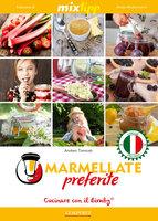 MIXtipp: Mermellate preferite (italiano) - Andrea Tomicek