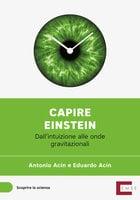 Capire Einstein - Eduardo Acín dal Maschio, Antonio Acín Dal Maschio
