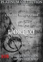 L'Orfeo - Claudio Monteverdi, Alessandro Striggio