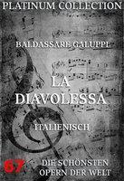 La Diavolessa - Carlo Goldoni, Baldassare Galuppi