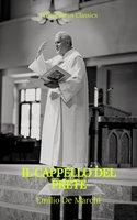 Il cappello del prete (indice attivo) - Prometheus Classics, Emilio De Marchi