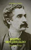 Mastro Don Gesualdo (Prometheus Classics) - Giovanni Verga, Prometheus Classics