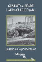 Desafíos a la ponderación - Clérico Laura, Beade Gustavo