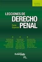 Lecciones de derecho penal. Parte especial - Varios Autores