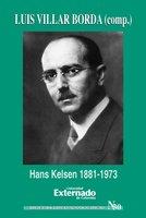 Hans Kelsen 1881-1973 - Villar Borda Luis