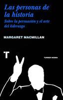Las personas de la historia - Margaret MacMillan