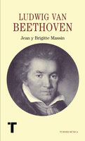 Ludwig van Beethoven - Jean Massin,Brigitte Massin