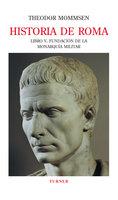 Historia de Roma. Libro V - Theodor Mommsen