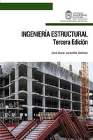Ingeniería estructural. 3 ediciones - José Oscar Jaramillo Jiménez