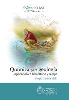 Química para geología - Sergio Gaviria Melo