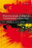 Psicología clínica - Alberto de Castro Correa, Guillermo García Chacón
