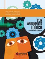 Con argumento lógico - Virgilio Obeso, Manuel Navarro, Francisco José Santos