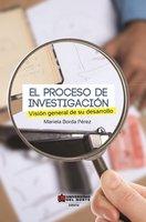 El proceso de investigación - Mariela Borda