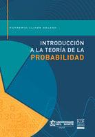 Introducción a la teoría de la probabilidad - Humberto Llinás Solano