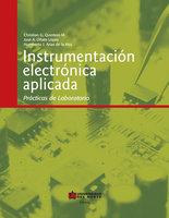 Instrumentación electrónica aplicada - Christian Quintero,José Oñate López,Humberto Arias