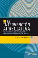 La intervención apreciativa - Federico Varona Madrid