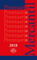 Prontuario Mercantil 2018 - José Pérez Chávez, Raymundo Fol Olguín