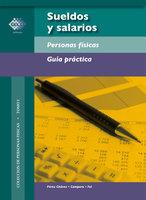 Sueldos y salarios. Personas físicas. Guía práctica 2017 - José Pérez Chávez, Raymundo Fol Olguín