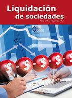 Liquidación de sociedades - José Pérez Chávez, Raymundo Fol Olguín