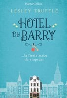 Hotel du Barry - Lesley Truffle