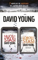 Pack David Young - Junio 2018 - David Young