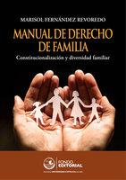 Manual de derecho de familia - María Soledad Fernández