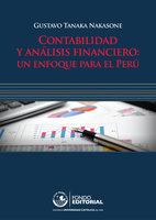 Contabilidad y análisis financiero - Gustavo Tanaka