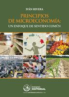 Principios de Microeconomía - Iván Rivera