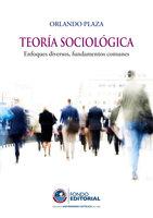 Teoría sociológica - Orlando Plaza Jibaja