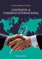 Contratos de comercio internacional - Aníbal Sierralta