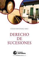 Derecho de sucesiones - Cesar Fernandez