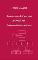 Diseño de la Estructura Orgánica del Sistema Organizacional - Hugo Valdez