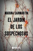 El jardín de los sospechosos - Marina Sanmartín