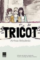 Tricot - Ainhoa Rebolledo