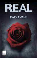 Real (Saga Real 1) - Katy Evans