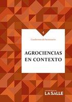 Agrociencias en contexto - Varios Autores