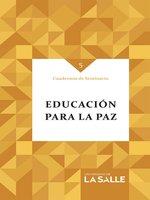 Educación para la paz - Myriam Zapata Jiménez