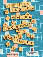 Lógica básica - Alfonso Cabanzo