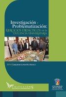 Investigación y problematización - Guillermo Londoño Orozco