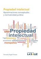 Propiedad intelectual - Fernando Ángel Lhoeste